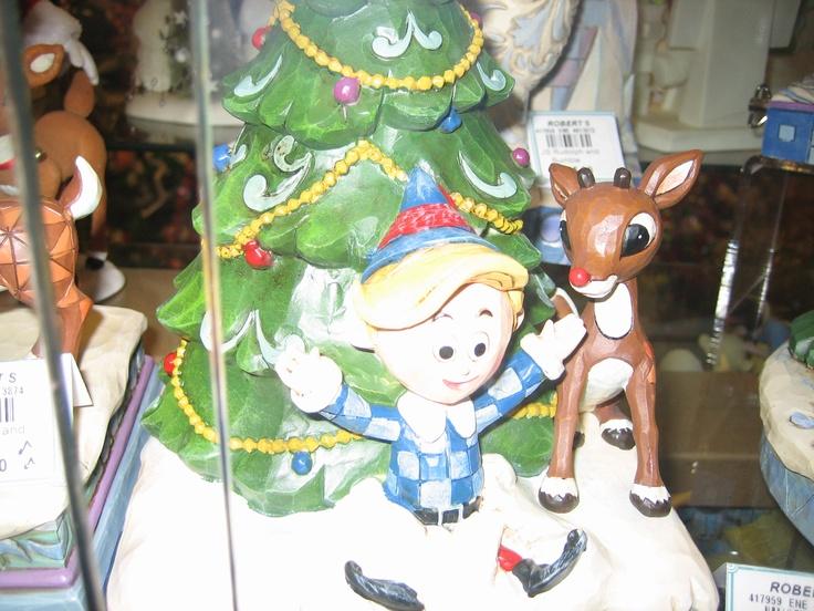 surpriseRudolph, Christmas, Surprise