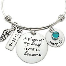 Image result for heart semicolon metal stamp