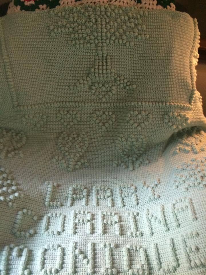 family tree | nancy liggins | Pinterest | Crochet patterns ...