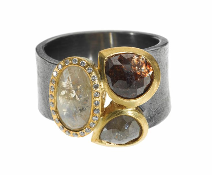 Todd Reed Jewelry Pinterest