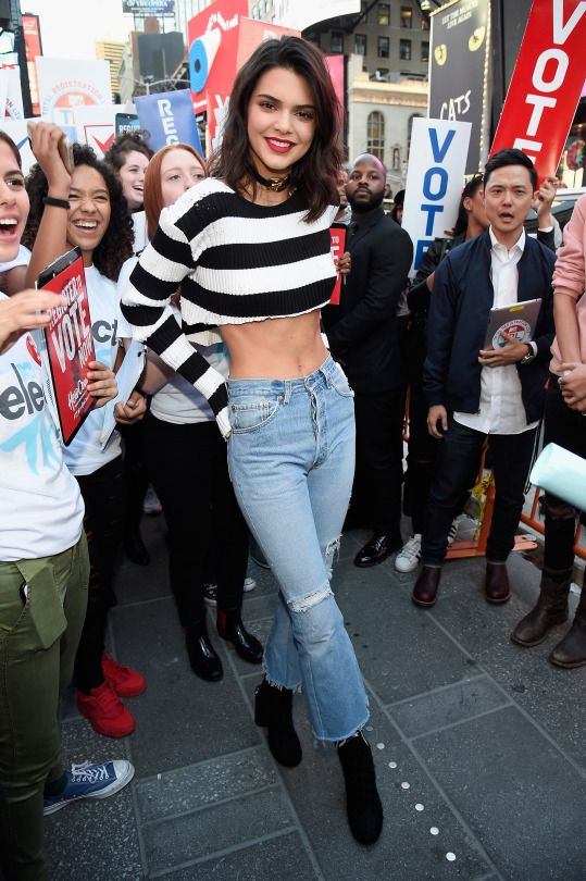 Kendall & Kylie Jenner style and news