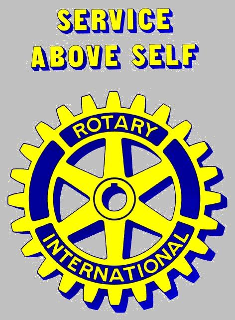 Service above self - Rotary International