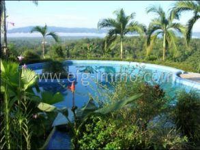 Schönes Hotel in Costa Rica zu verkaufen