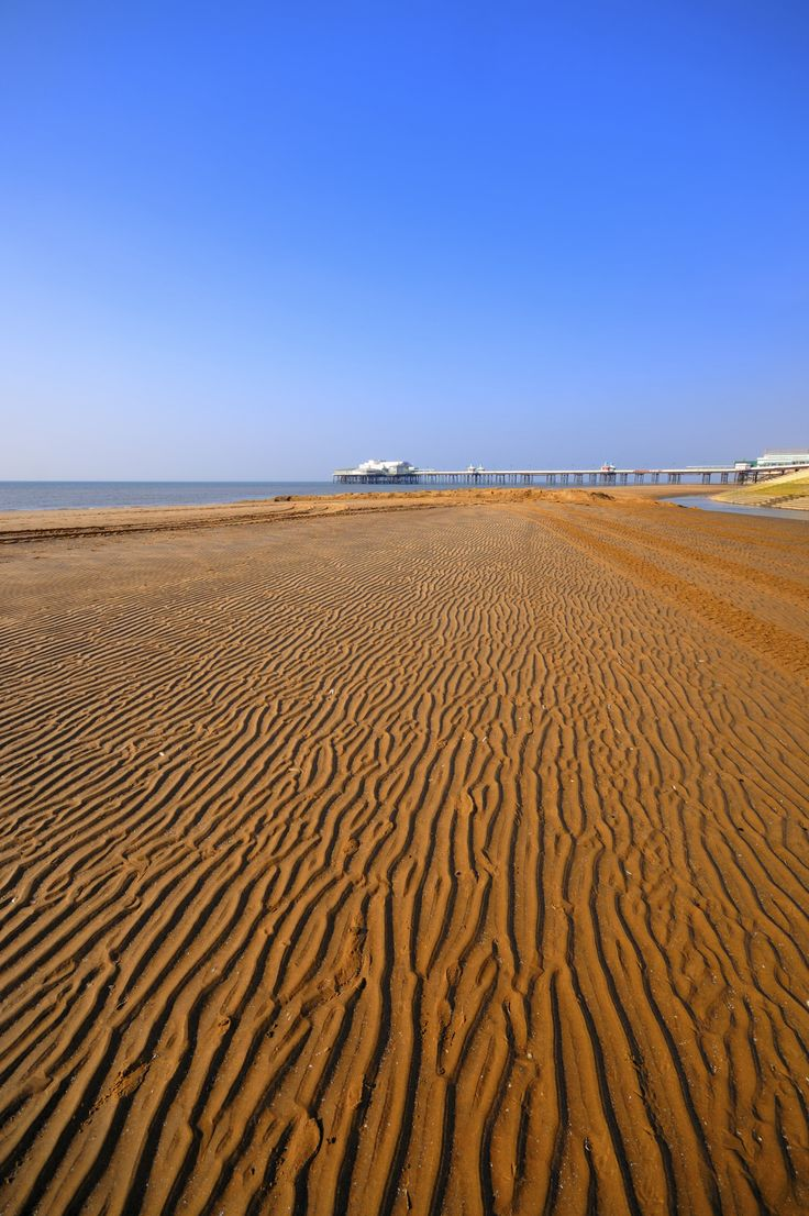 Sandy beaches are the perfect spot for family fun in the sun... Buckets and spades at the ready!