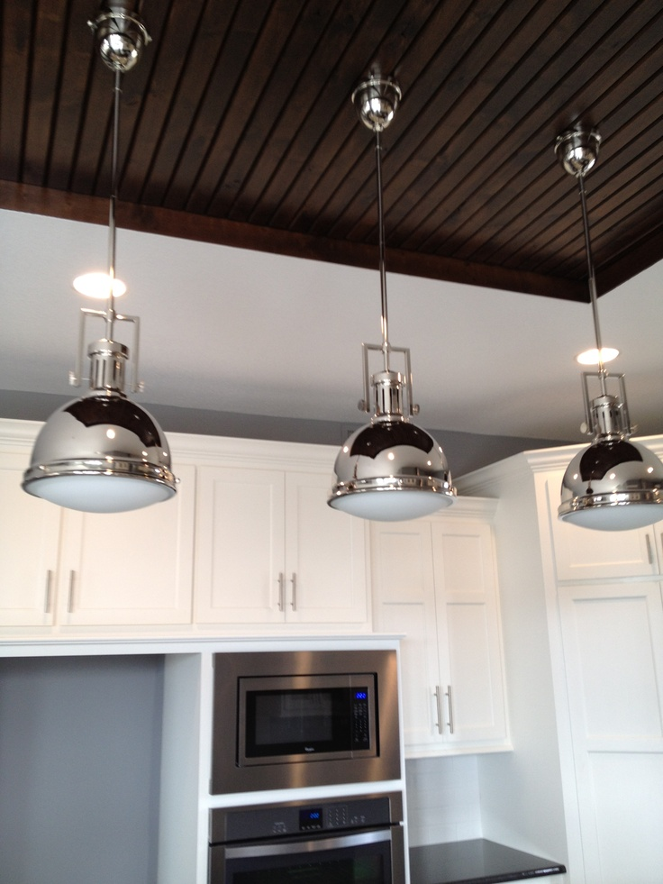 25 best ideas about pendulum lights on pinterest for Cheap kitchen lighting ideas