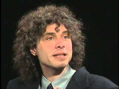 Language and consciousness. Stephen Pinker