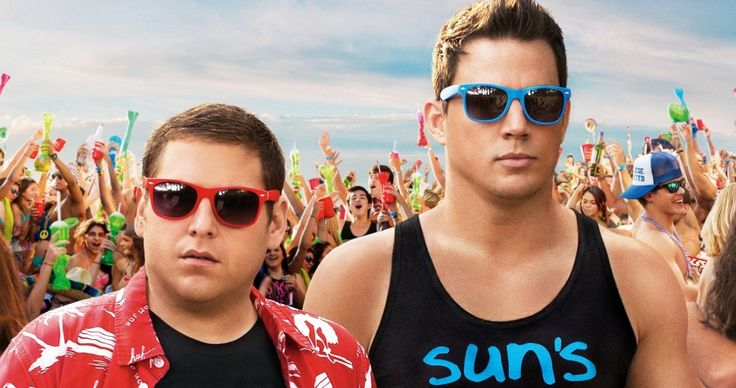 'Jump Street' Female Spinoff Planned with 'Broad City' Writers -- 'Broad City' writers Lucia Aniello and Paul Downs are working on the script for a female spinoff of Sony's '21 Jump Street' franchise. -- http://movieweb.com/21-jump-street-movie-female-spinoff/