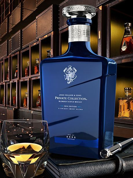 Johnnie Walker Private Collection photo Johnnie Walker Private Collection.jpg