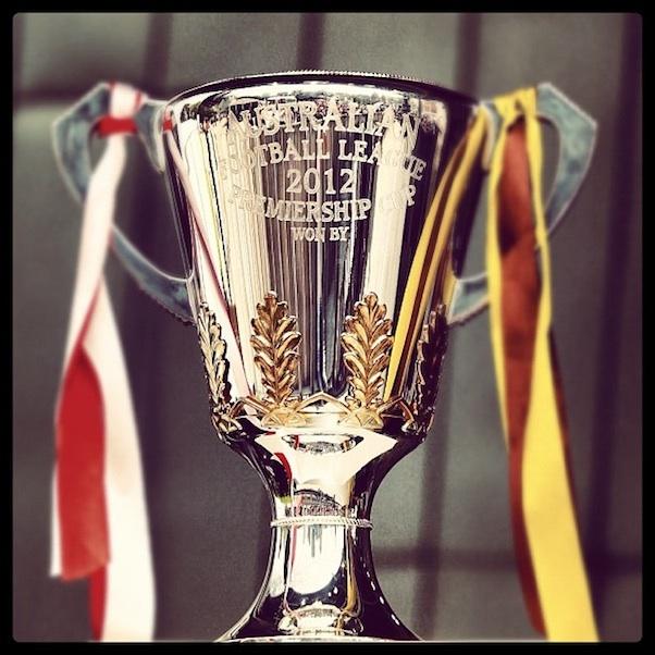 Zeen | [Sports on Instagram] - AFL Grand Final