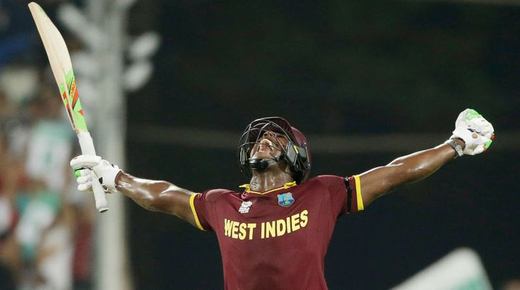 The West Indies Is The Best, Most Exciting, Shit Talking-est Team In T20 Cricket