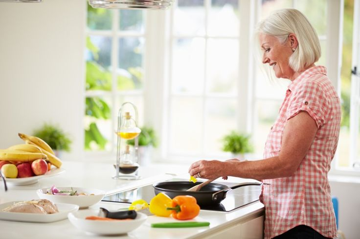 Good to know! Start now and see benefits now and later in life :) 5 Ways to Cope with a Slowing Metabolism ‹ Hello Healthy
