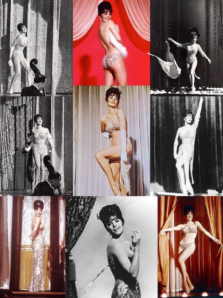 Natalie wood nudes