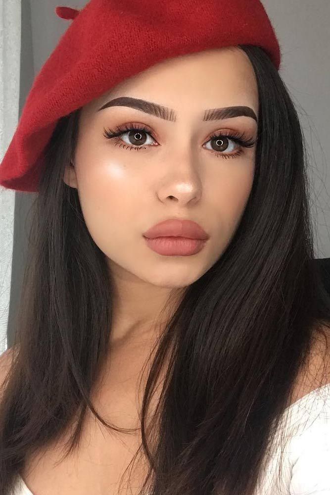 Best 25 French makeup ideas on Pinterest  Easy french