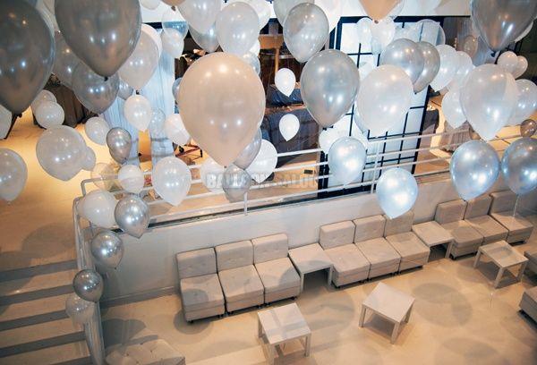 Best 25 Balloon Drop Ideas On Pinterest Balloon Ceiling