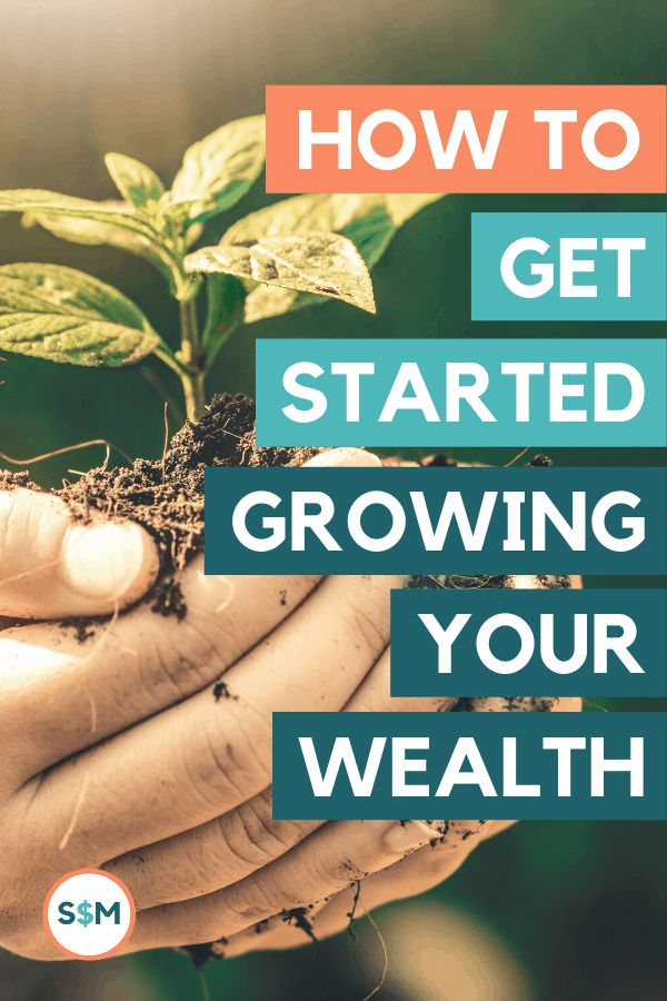 Growing your wealth really comes down to finding ways to save more and learning how to invest those saved dollars for our future selves. Investing can feel overwhelming at first, but it's a little easier if we have a general sense of what we can expect, what the risks are, and how much we're paying. #personalfinance #personalfinancetips #moneytips #investingmoney #investments