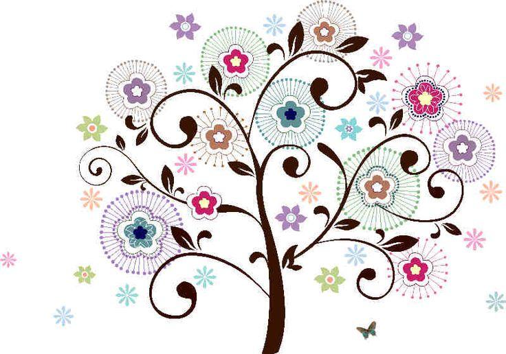 Flores y Plantas,