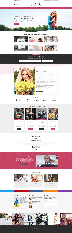 22 besten Themeforest Themes Bilder auf Pinterest | Wordpress ...