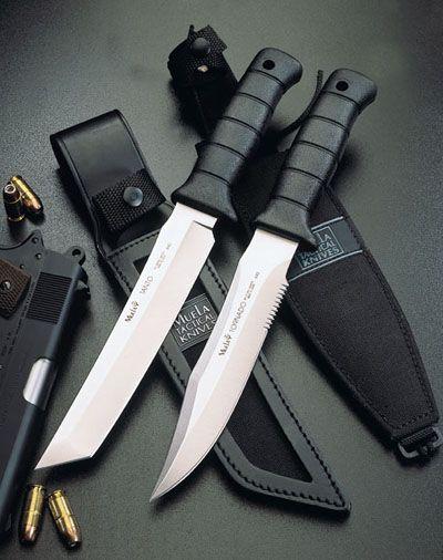 MUELA TACTICAL KNIVES, lo encontraras en nuestra tienda: www.nuevasuiza2.com