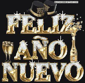 Tarjetas e Imágenes para Saludar por Año Nuevo                                                                                                                                                                                 Más