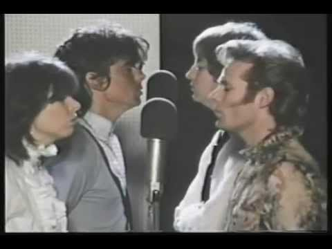 ❤ Pretenders - Message of Love (1981 Original Video) ❤