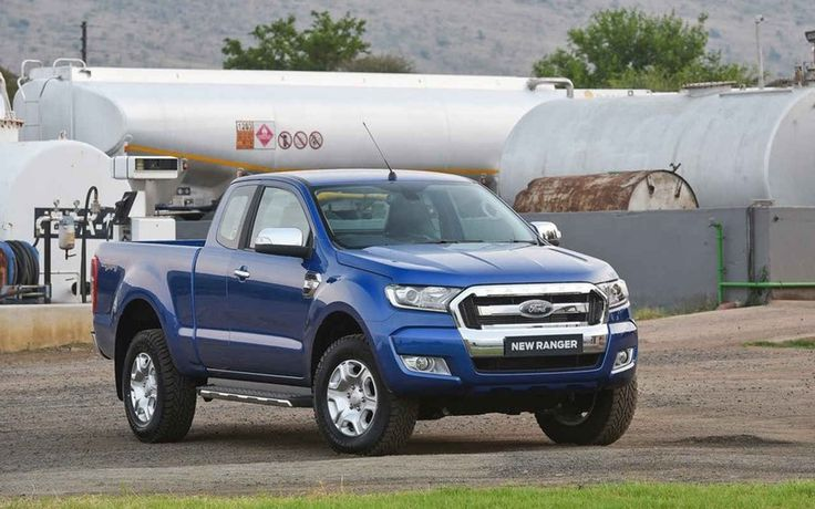 2018 Ford Ranger Price, Specs and Release Date http://www ...