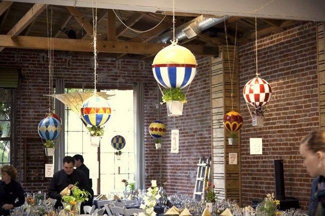 Paper Lantern Decorating Ideas | 21 DIY Outdoor & Hanging Decor IdeasConfetti Daydreams – Wedding ...