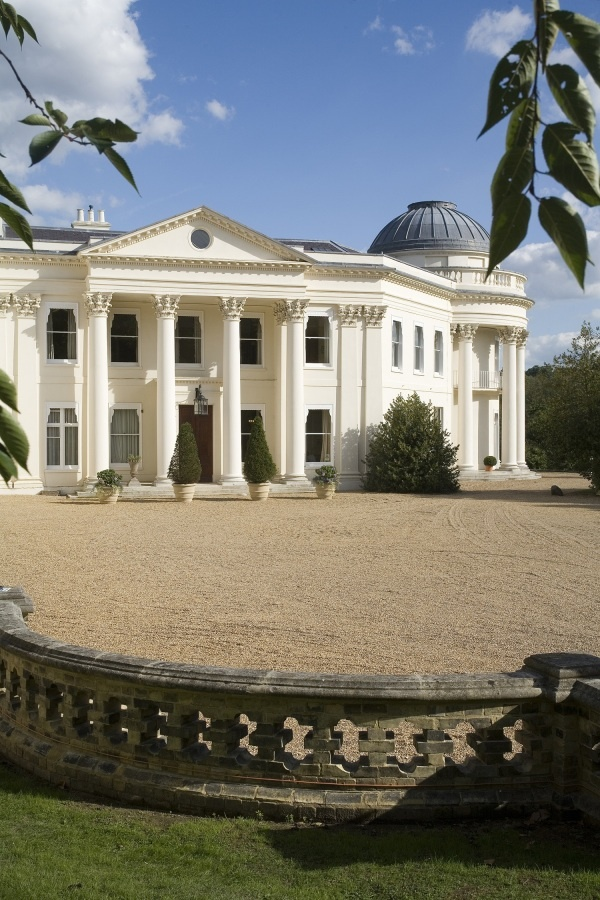Sundridge Park - credit Sundridge Park