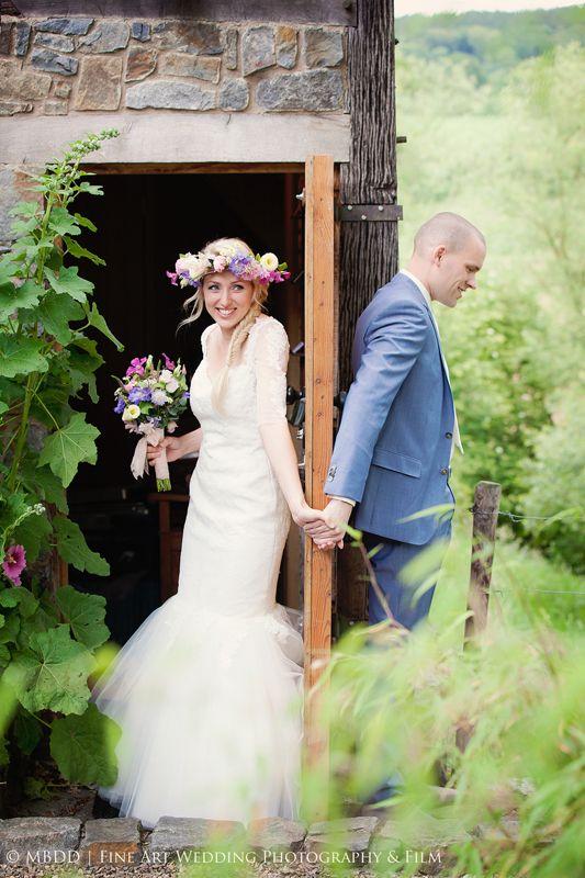That first look   De eerste blik   DIY wedding