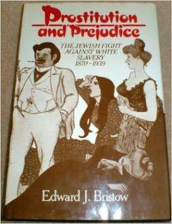 PRANCHRIS: Ο ρόλος των Εβραίων στην πορνεία και την εμπορία γ...