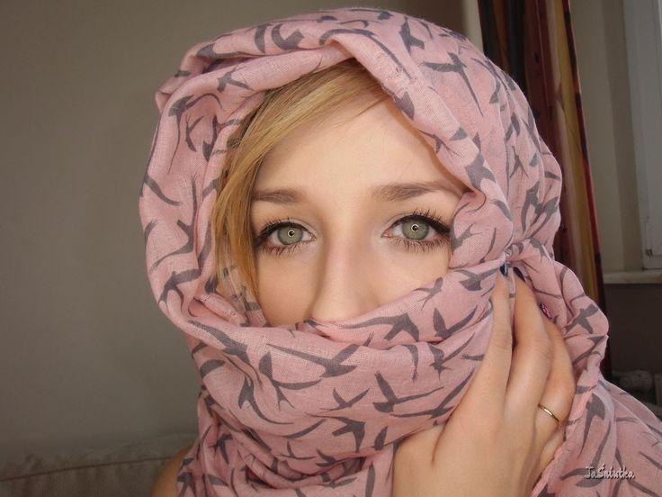 Get Ready With Me :) Modelowanie twarzy na mokro:)