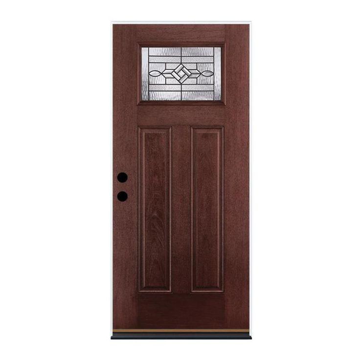 Insulation For Front Door: Best 25+ Fiberglass Entry Doors Ideas On Pinterest