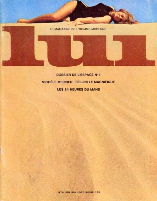 Lui, June 1965