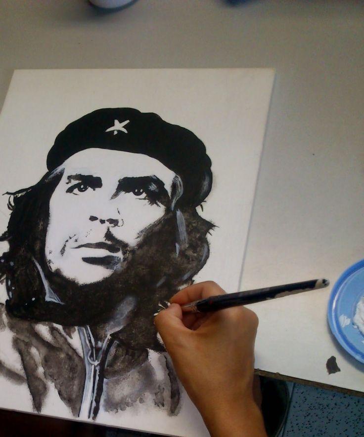 Arte! pintando sobre madera de Gloria Casas: LAS FERIAS ARTESANALES TIENEN MUCHO VALOR