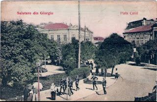 Imagini vechi din Romania | Povesti : Imagini vechi din Giurgiu