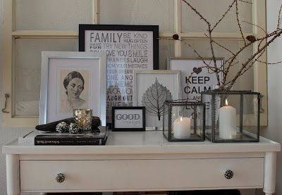 Ber ideen zu bilderrahmen tisch auf pinterest for Dinge im wohnzimmer 94