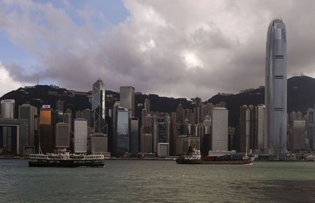 Hong Kong's democracy 'referendum' likely to rile China's communists