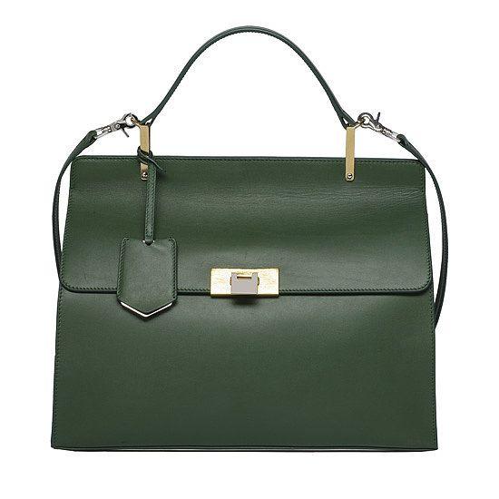 le dix balenciaga1 See Balenciagas First Handbag Range Under Alexander Wang   Le Dix