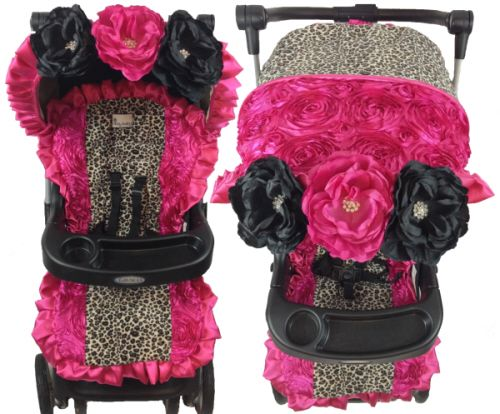 15 best Fancy Stroller Covers images on Pinterest | Baby design ...