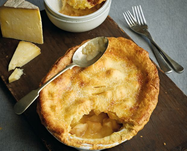 Recipe for A Proper English Apple Pie by Sam Stern: Latest Books, Books Virgin, Apples Pies Recipes, Apple Pie Recipes, Samstern, Puddings Recipes
