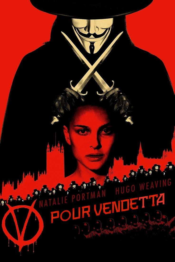 V pour Vendetta (2005) - Regarder Films Gratuit en Ligne - Regarder V pour Vendetta Gratuit en Ligne #VPourVendetta - http://mwfo.pro/141504