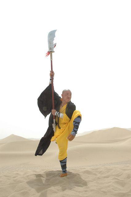 Shaolin Temple Master Yuan Shi Xing Wu Tai Chi Qigong Kung Fu Classes Vancouver   Flickr - Photo Sharing!