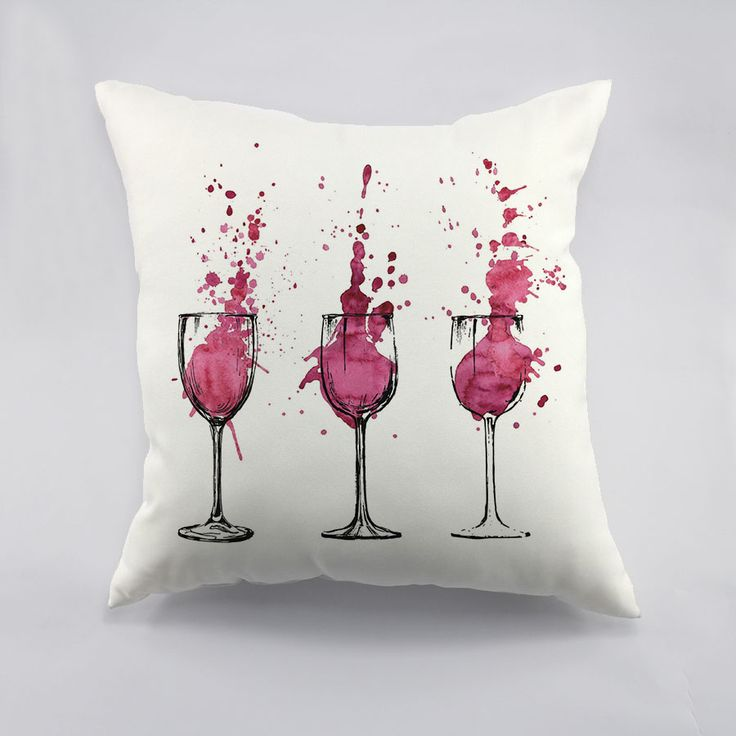 Compare Prices on Wine Design Pillow Covers- Online Shopping/Buy ...
