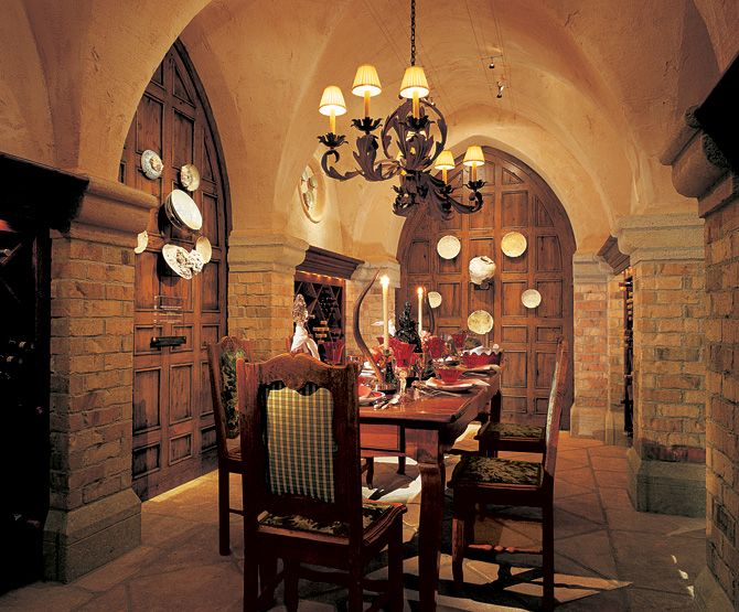 12 Best Images About Creating A Home Wine Cellar On