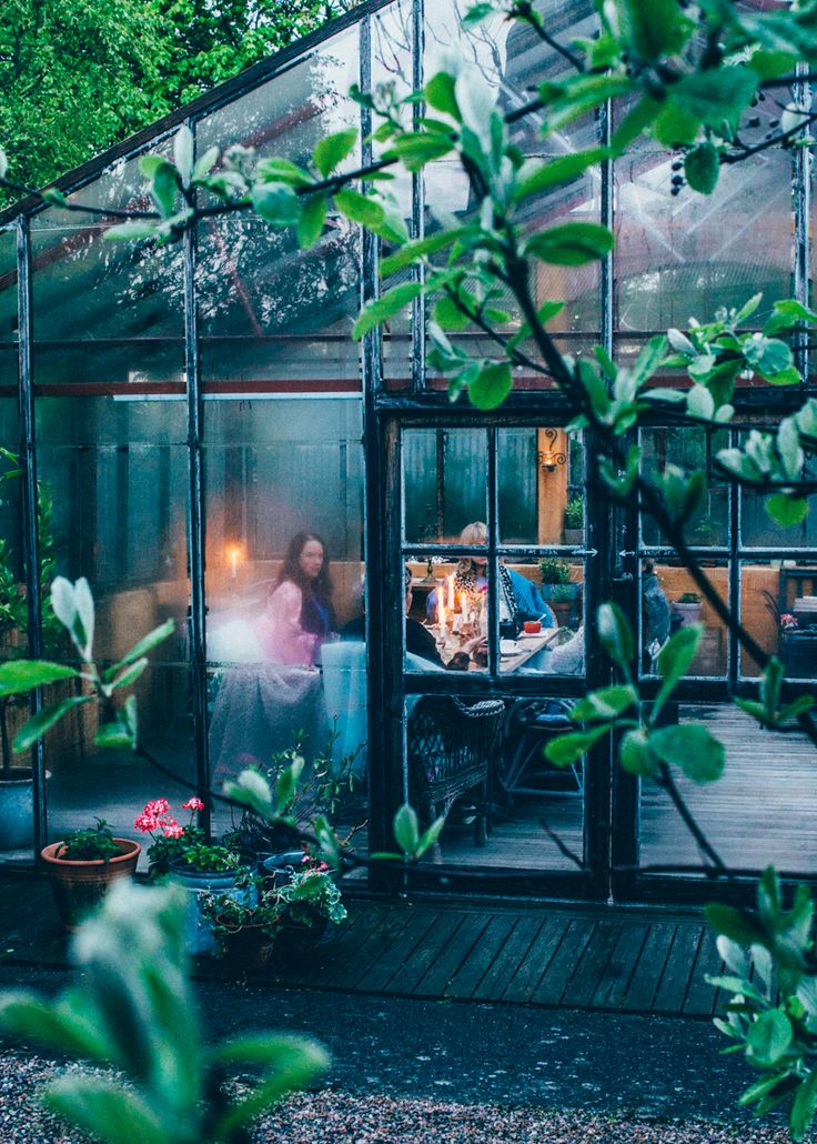 mellby garden