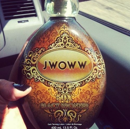55 Best Jwoww Tanning Lotion Images On Pinterest