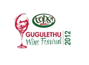 Gugulethu Wine Festival (25 + 26.05.2012)