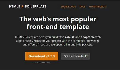 10 Best HTML5 Frameworks To Speed up Web Development