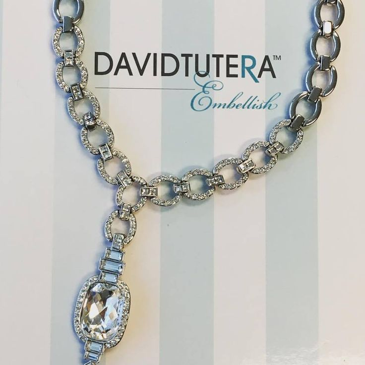 85 best images about david tutera jewelry with a smile on for David tutera wedding jewelry collection
