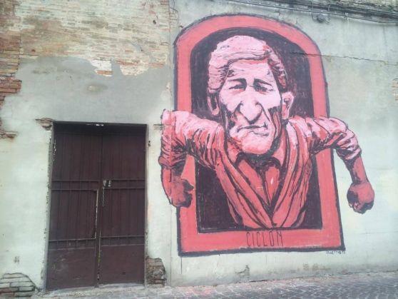 Diciassette tappe, da Bolzano a Mazara del Vallo: i writers reggiani protagonisti di un grande racconto collettivo