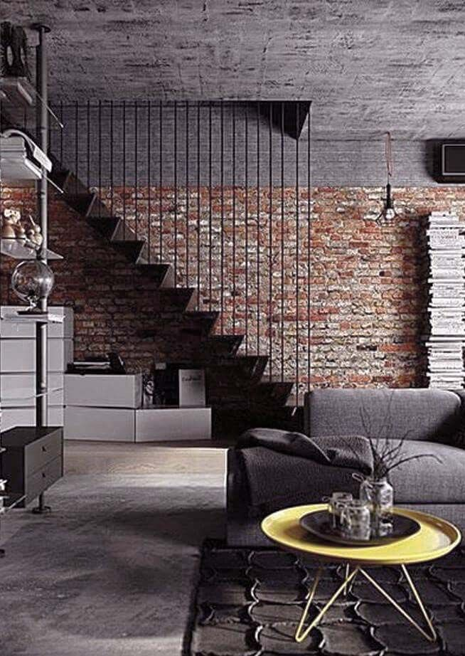 25 best ideas about urban loft on pinterest studio loft for Urban home decor